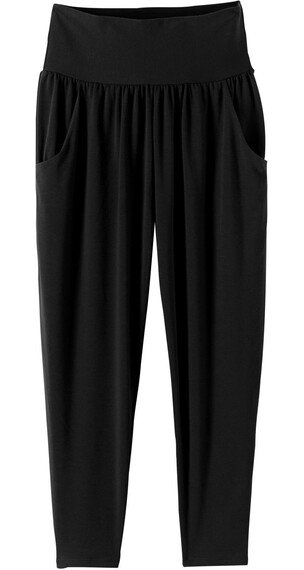 Prana W's Ryley Crop Pant Black
